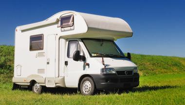 Alarme camping-car