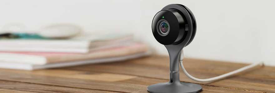caméra netCAMit