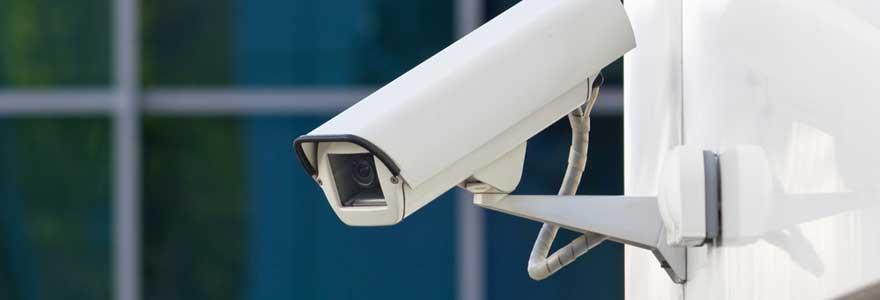 Vidéo-surveillance mini-DVR