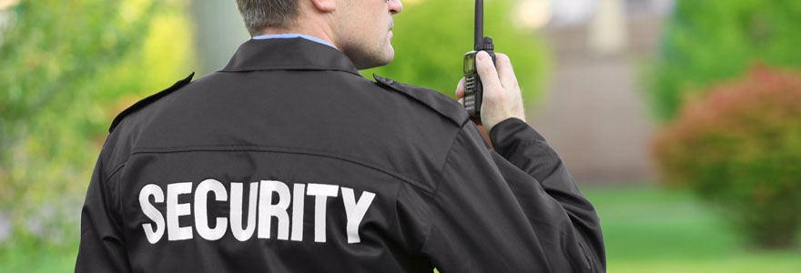 formations pour devenir agent de securite